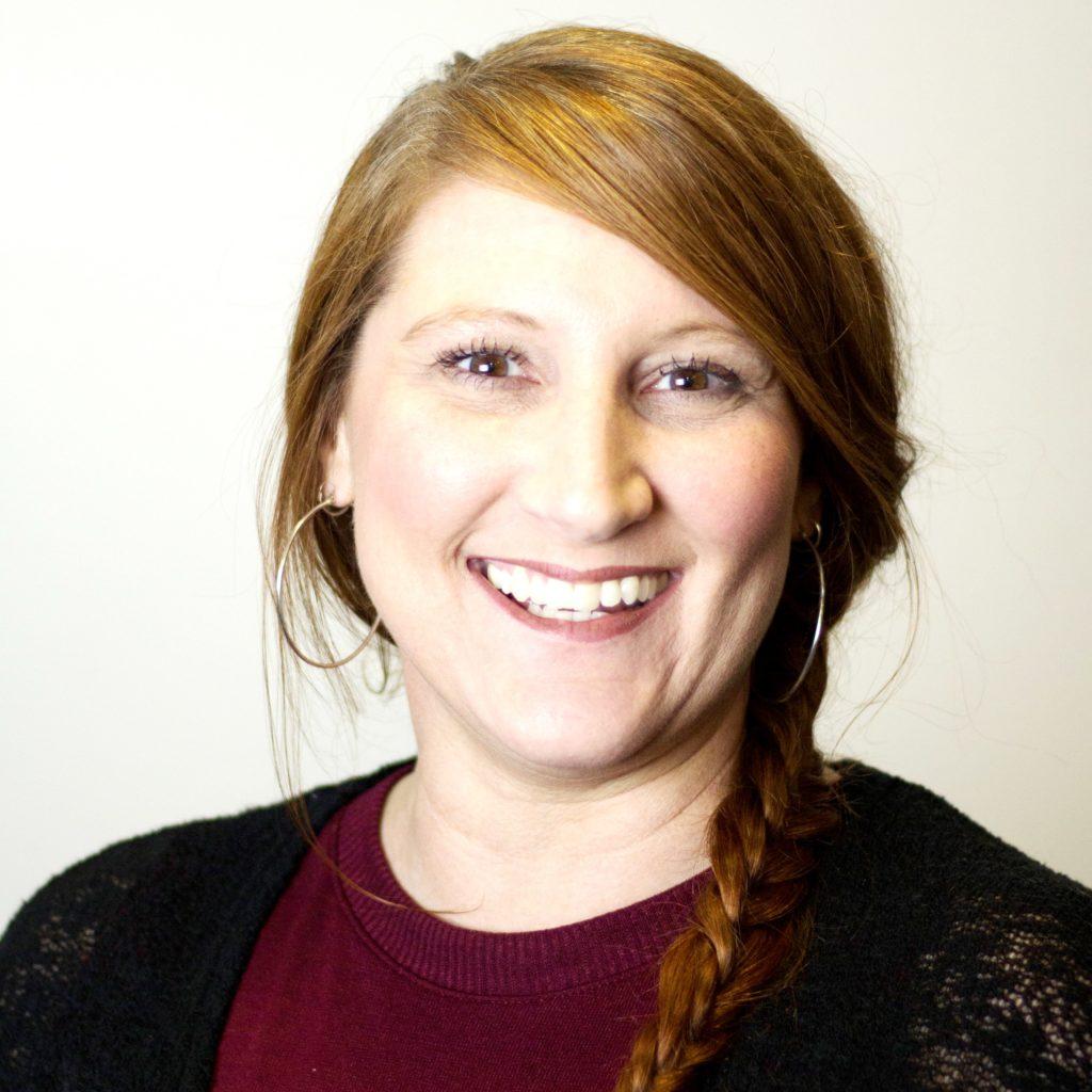 Hollie Cowart (Educator)